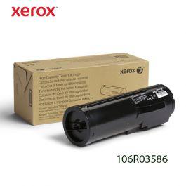 1. Tóner Láser Xerox 106R03586 xerox