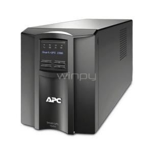 1. APC Smart-UPS 1500 SMT1500I apc---schneider