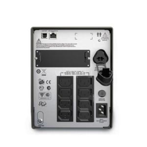 2. APC Smart-UPS 1500 SMT1500I apc---schneider