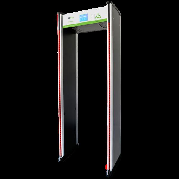 1. Detector de Metales ZK-D3180S zkteco