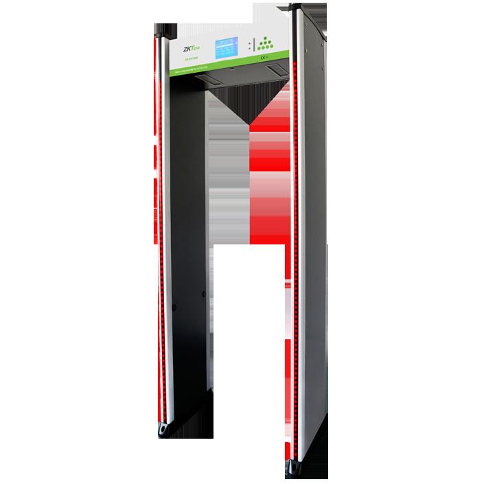 1. Zkteco Metal Detector ZK-D3180S zkteco