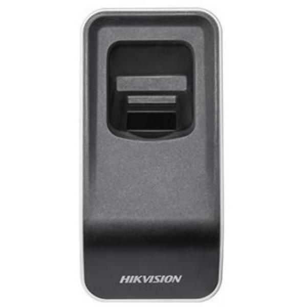 1. Hikvision Lector Impresión DS-K1F820-F hikvision