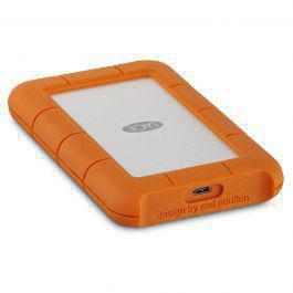 1. Disco Portátil LaCie STFR1000800 seagate