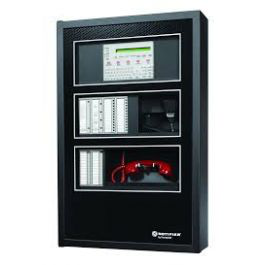 1. Sistema De Alarma CPU2-640-SP honeywell