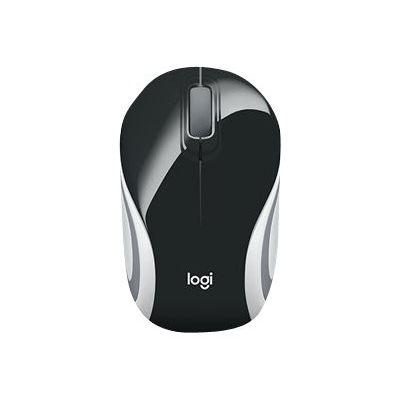 2. Mouse Mini Inalámbrico 910-005459 logitech