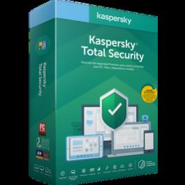 1. Kaspersky Total Security KL1949DDEFS kaspersky