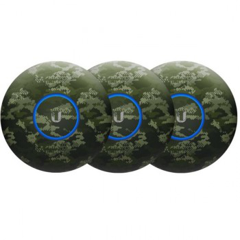 1. Ubiquiti Camoskin Cubierta NHD-COVER-CAMO-3 ubiquiti