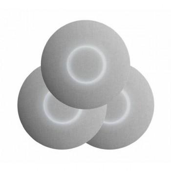 1. Ubiquiti Fabricskin Cubierta NHD-COVER-FABRIC-3 ubiquiti