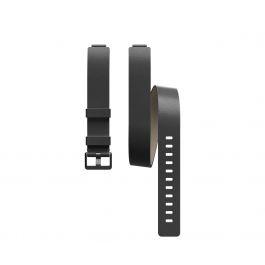 1. Fitbit Pulsera 16X9Mm FB169LBBK fitbit
