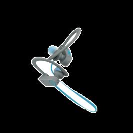 1. Klip Xtreme Auriculares KHS-632BL klip xtreme