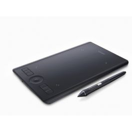 1. Wacom Tableta Gráfica PTH460K0A wacom