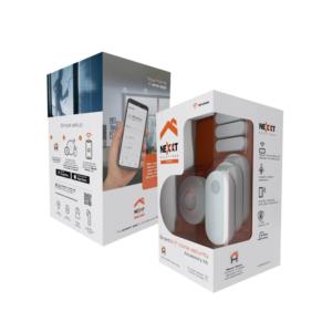 1. Nexxt Solutions Kit AHBSNMO4U1 nexxt solutions