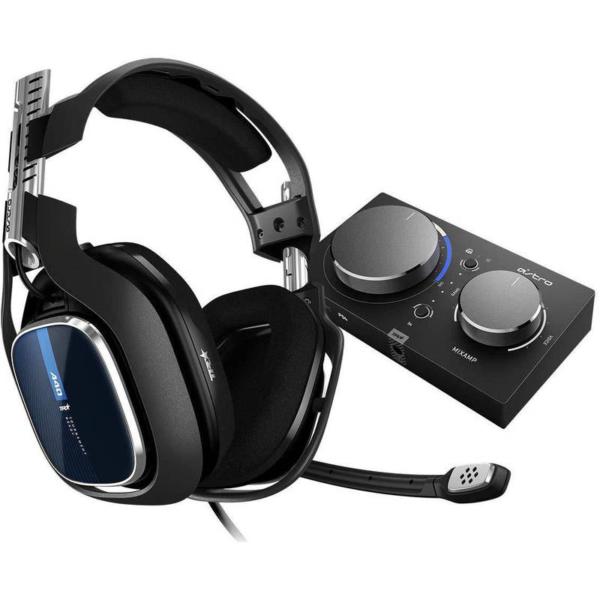 1. Audifono Gamer Astro 939-001791 logitech