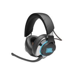 1. Headset Gamer Profesional JBLQUANTUM800BLKAM jbl