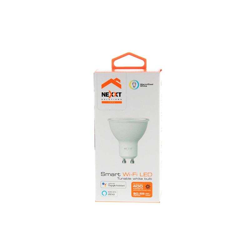 2. Nexxt Solutions Ampolleta NHB-W320 nexxt solutions