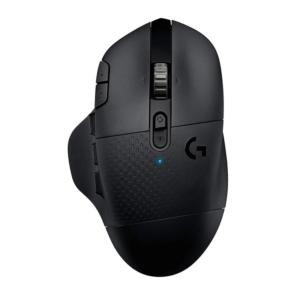 1. Mouse Logitech G604 910-005648 logitech