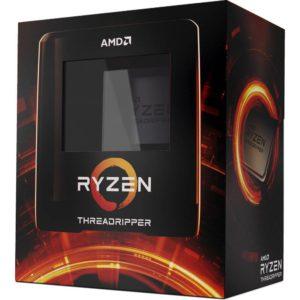 Amd Threadripper 3970X 4.5Ghz 128 Mb Trx4 100-100000011WOF