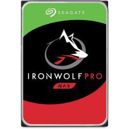 "Seagate Ironwolf Disco Duro 4 Tb 3.5"" Sata 6Gb/S 7200 Rpm ST4000NE001"