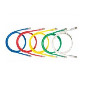 Panduit Cable Patch Cat6 Utp Rj-45 Macho Rj-45 Macho, Azul NK6PC1BUY