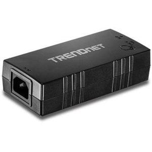 Trendnet Gigabit Poe+ Injector Inyector De Corriente 30 TPE-115GI