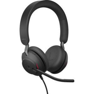 Jabra Audifonos Evolve 2 40Ms Stereo 24089-999-999