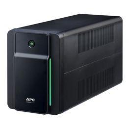 Apc Ups Back-Ups 2200Va, 230V, Avr, Enchufes Universales BX2200MI-MS