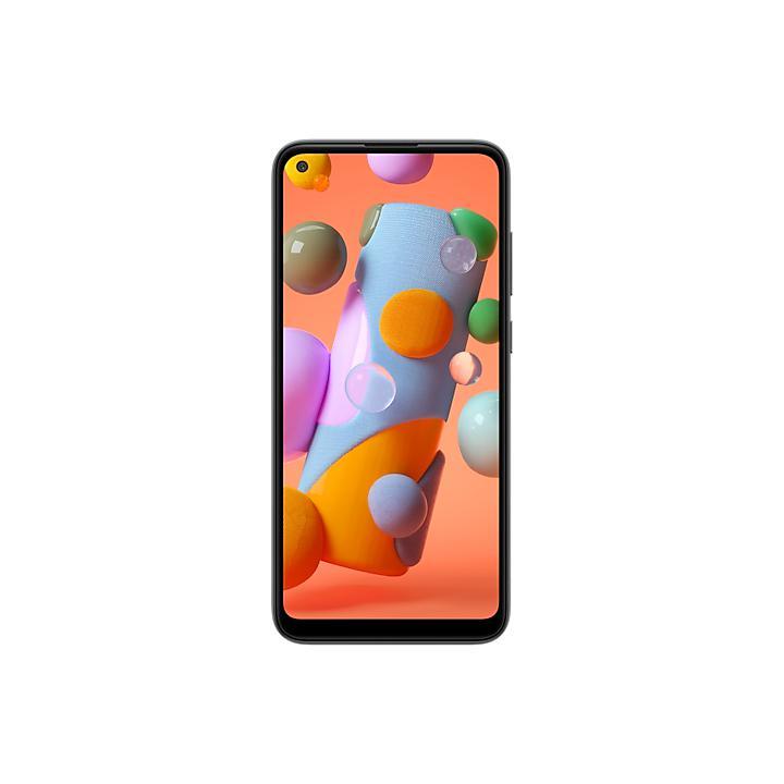 Samsung Smartphone A11, Android 10.0, Ram 2Gb SM-A115MZKGCHO