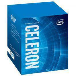 Intel Procesador ® Celeron® G5905 (4M Cache, 3.50 Ghz BX80701G5905