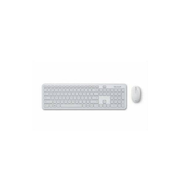 Microsoft Teclado Y Mouse Inalámbrico QHG-00033