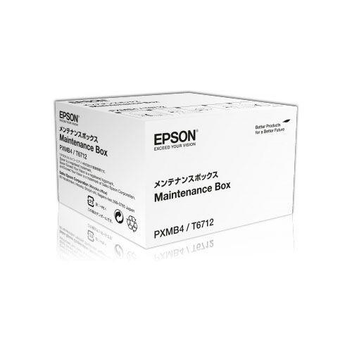 Epson Tanque De Mantenimiento T671200