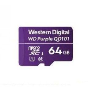 Western Digital Wd Purple Sc Qd101 Tarjeta WDD064G1P0C