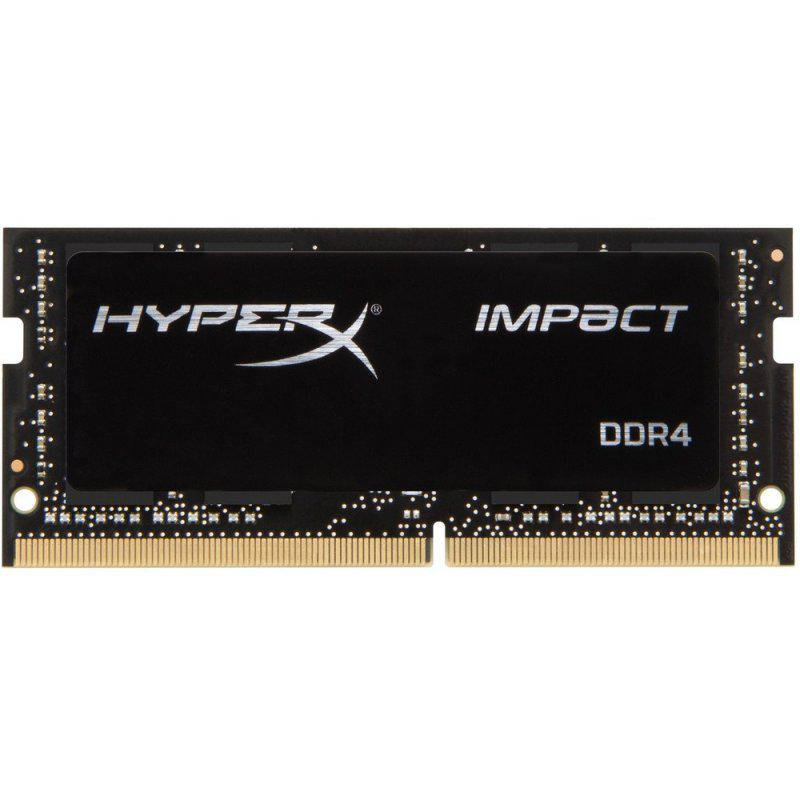 Hyperx Impact Ddr4 Módulo 32 Gb So-Dimm De 260 Espigas 3200 HX432S20IB/32