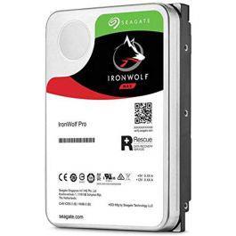 """Seagate Ironwolf Pro Disco Duro Interno 6 Tb 2.5"""" 7200 Rpm ST6000NE000"""