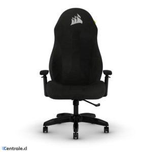 Silla Gamer Corsair TC60 Fabric Negra CF-9010041-WW