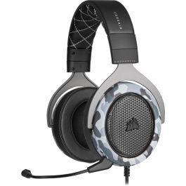 Corsair Memory Gaming -Auriculares Estéreo Para Juegos CA-9011225-NA