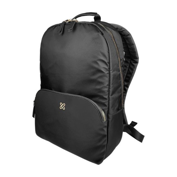 """Klip Xtreme Notebook Carrying Backpack 15.6"""" KNB-456BK"""