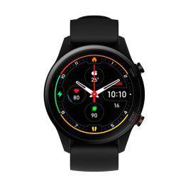 Xiaomi Smarwatch Mi Watch, Tpu, Tamaño Muñeca 130Mm, Negro 29339