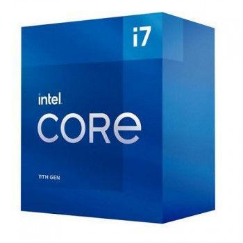 Intel Procesador Core I7-11700, Lga 1200, 8 Núcleos, 16 H BX8070811700