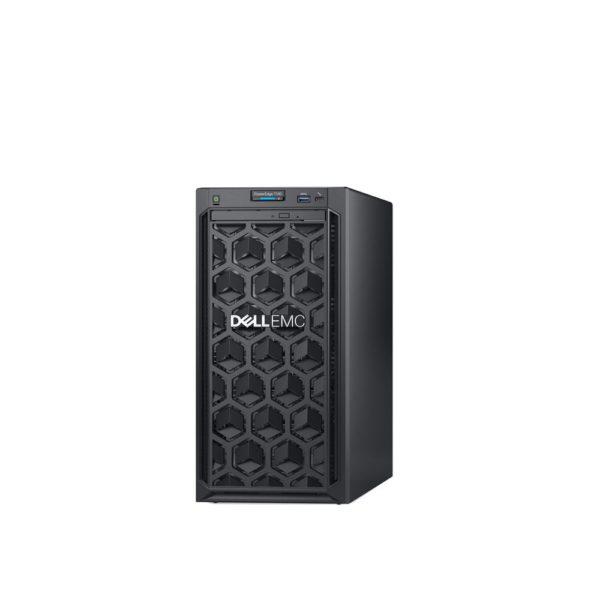 Dell Server Tower 1 Intel Xeon E-2226G / 2.1 Ghz 16 Gb Ddr T1401E26162T1CH