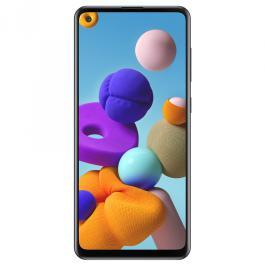 Samsung Galaxy A21S Smartphone Android 128 Gb Black SM-A217MZKGCHO