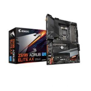 Aorus Placa Madre Atx Lga1200 Socket Intel Z590 Intel Hd Z590AORUSELITEAX