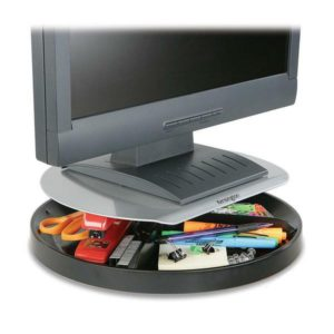 Kensington Spin2 Monitor Stand With Smartfit System 60049