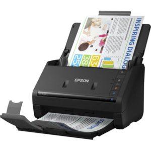 Epson Es-400Ii Document Scanner Usb B11B261201