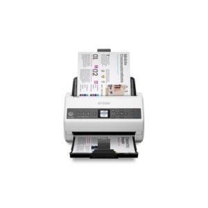 Epson Escáner De Documentos En Color En Red Ds-730N B11B259201