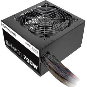 Thermaltake Fuente De Poder Smart Rgb 700 W Modular PS-SPD-0700NPCWUS-W