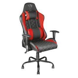 Trust Silla Gamer Gxt 707R Resto Gaming Chair Red 22692