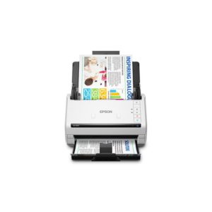 Epson Ds-530 Ii Document Scanner B11B261202