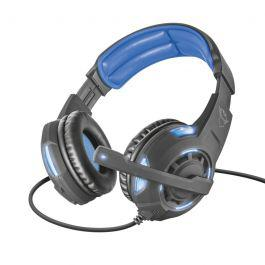 Trust Gxt 350 Radius 7 1 Surround Headset 22052