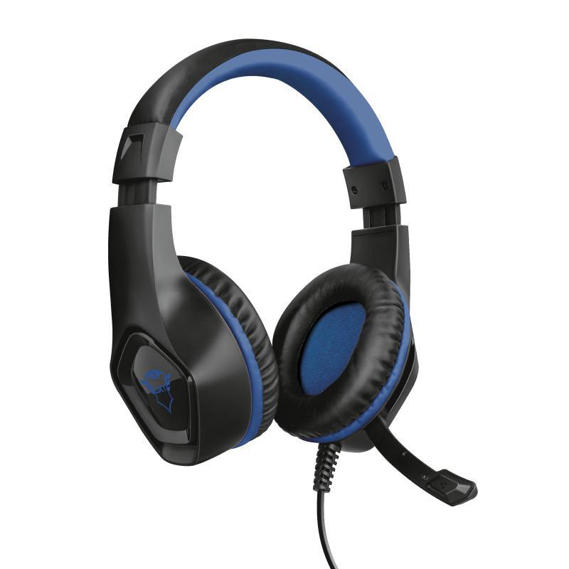 Trust Gxt404B Rana Headset Ps4 23309