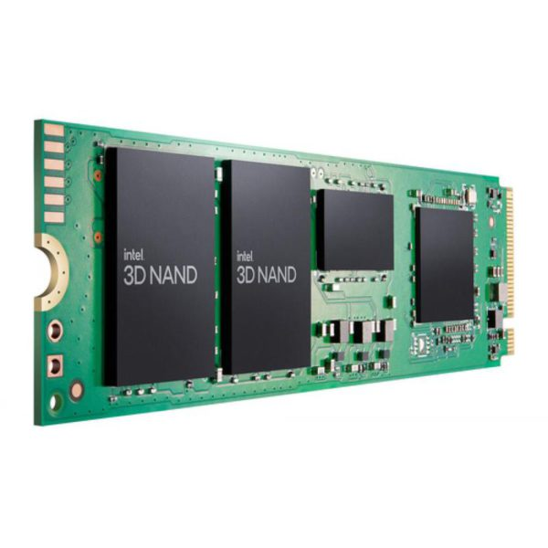 Intel Disco Duro Interno 512 Gb M.2 2280 Solid State Drive SSDPEKNU512GZX1